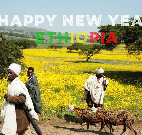 ethiopian new year enkutatash meaning the gift of jewels the ethiopian counting of years begins in the year 8 ad following the calculations of
